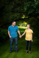 Hornell Engagement Photos-2