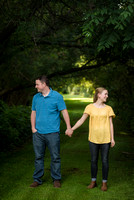 Hornell Engagement Photos-3