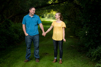 Hornell Engagement Photos-1