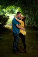 Hornell Engagement Photos-13